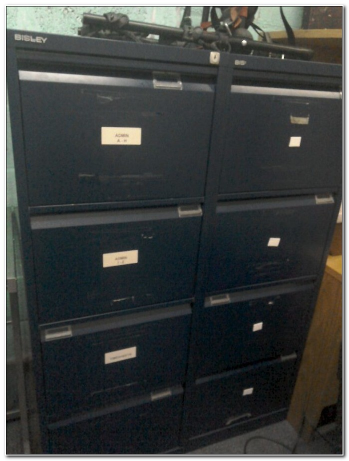 Second Hand Filing Cabinets Cork