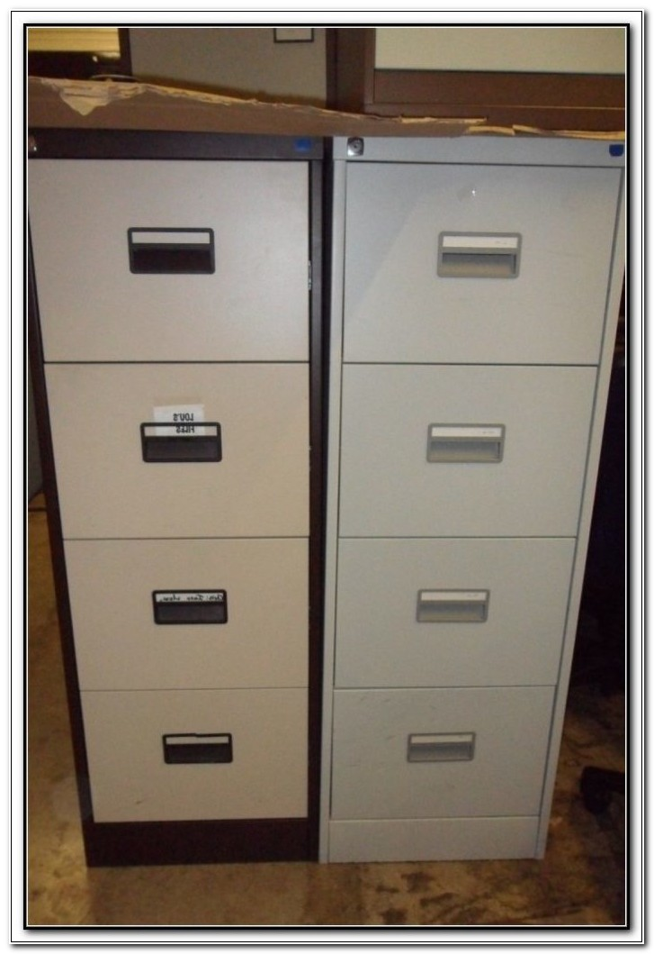 Second Hand Metal Filing Cabinets Adelaide