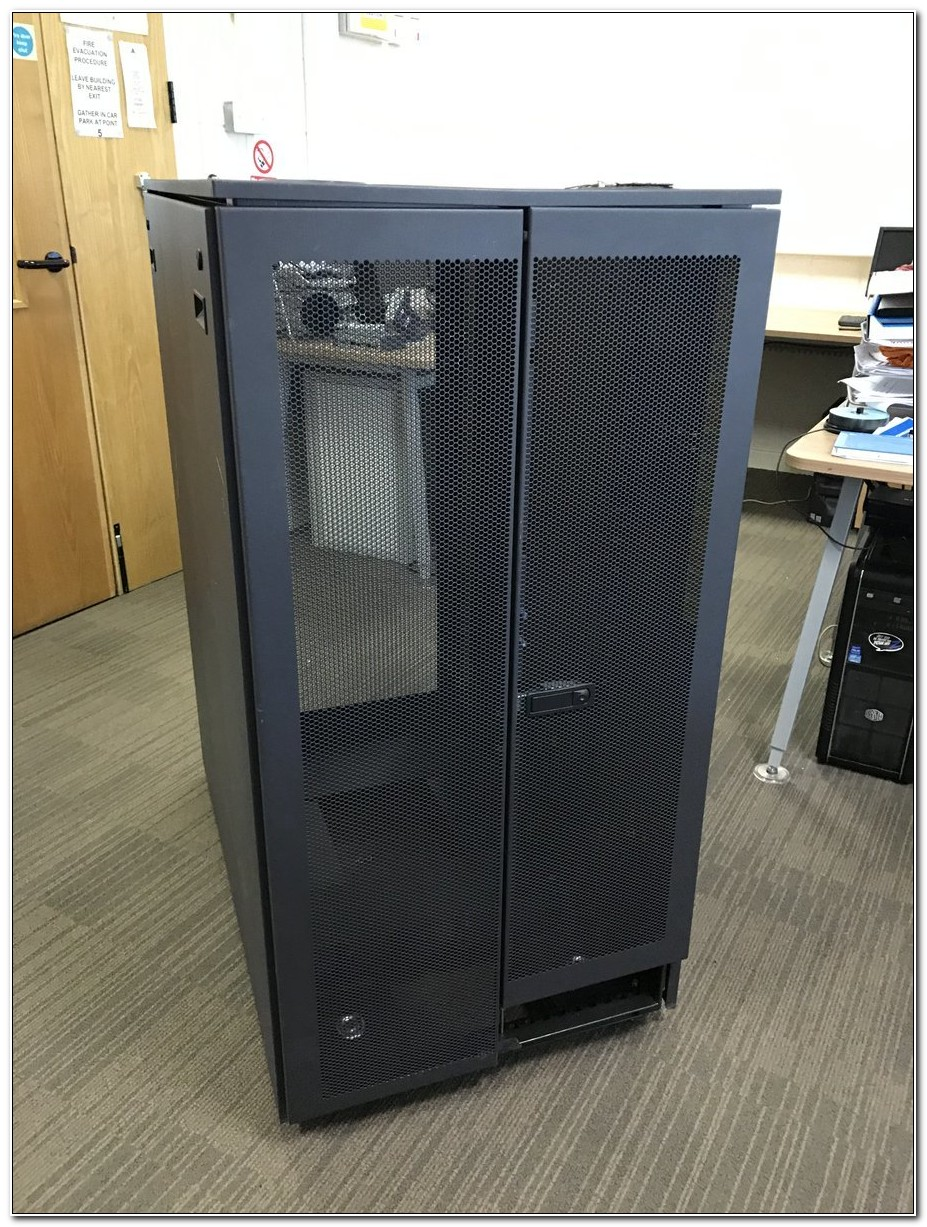Second Hand Server Cabinets