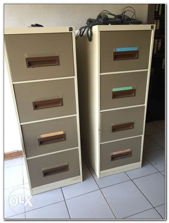 Second Hand Steel Cabinets Johannesburg