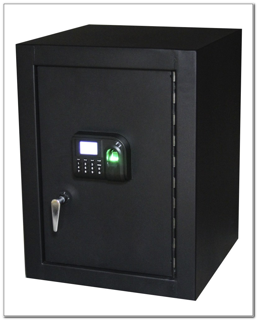 Security Cabinet Or Safe