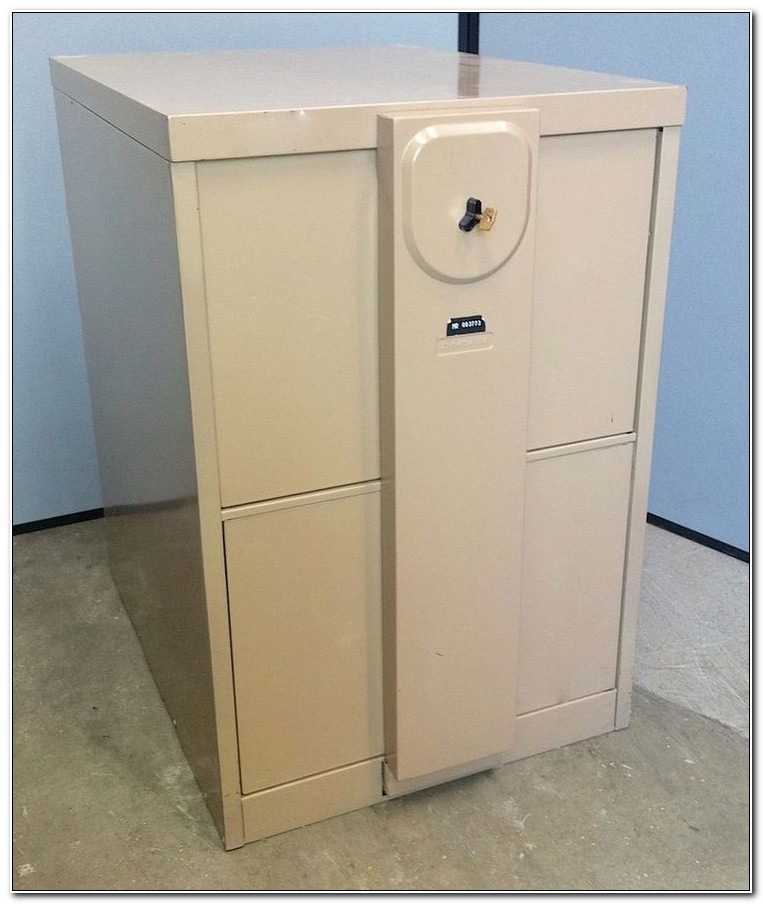 Security Locks For Filing Cabinets