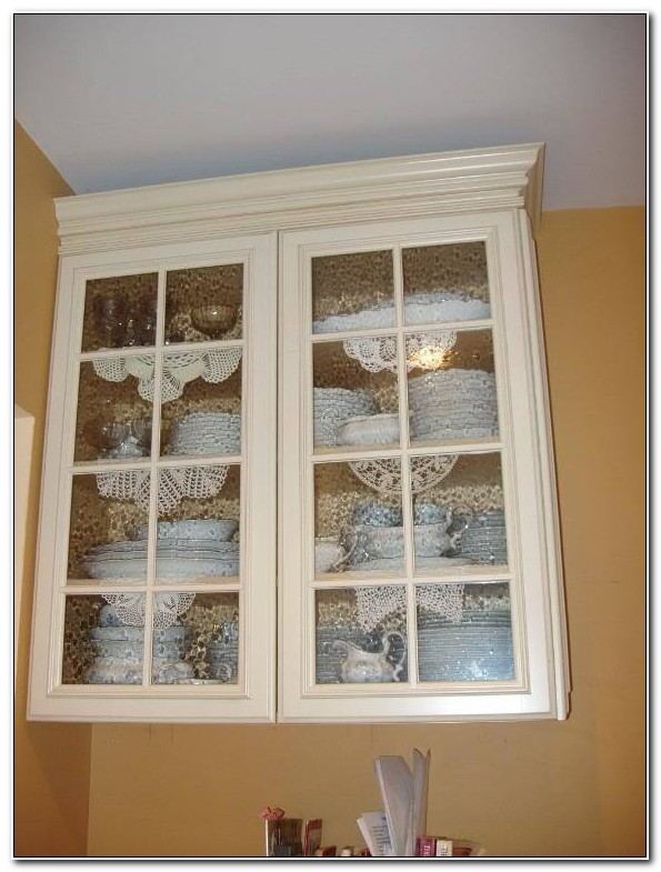 Seeded Glass For Kitchen Cabinets