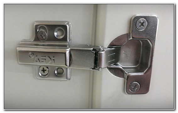 Self Closing Cabinet Door Hinges