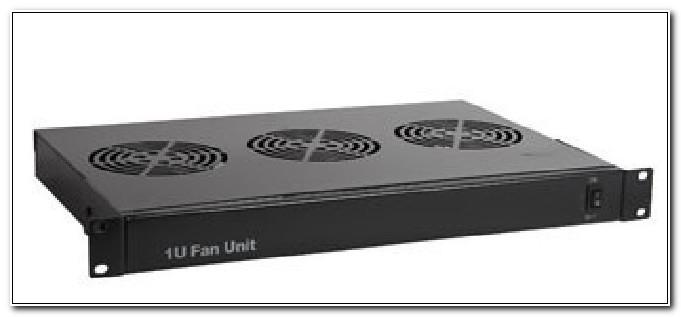 Server Cabinet Cooling Fans