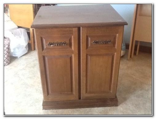 Sewing Machine Cabinet Hydraulic Lift