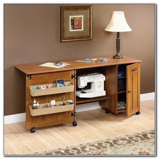 Sewing Machine Cabinets Walmart