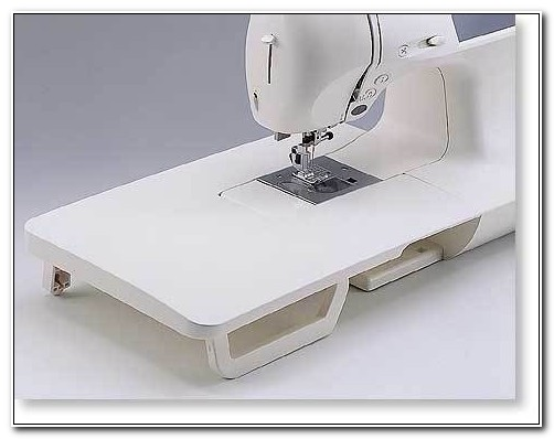 Sewing Machine Extension Table For Brother
