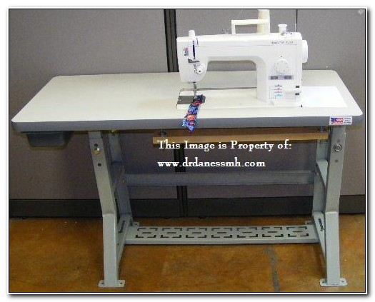Sewing Machine Table For Brother