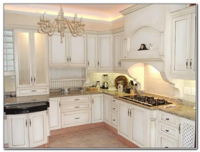 Shabby Chic Kitchen Cabinets Diy