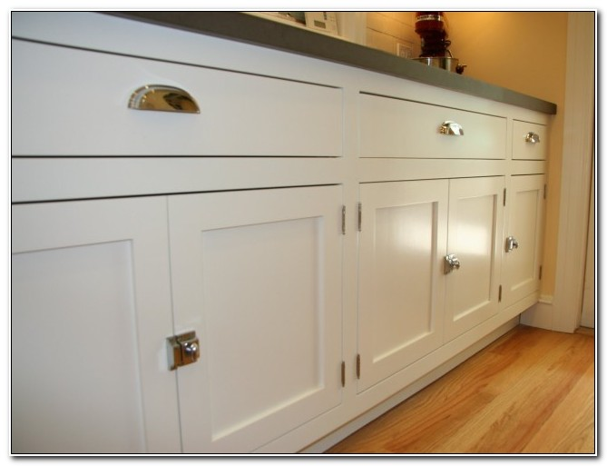 Shaker Doors For Ikea Cabinets