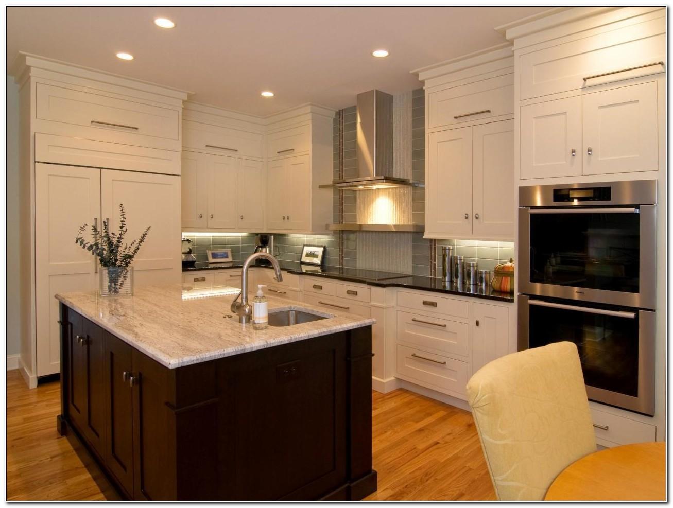 Shaker Kitchen Cabinet Designs