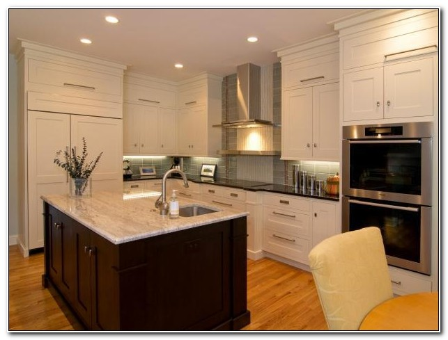 Shaker Kitchen Cabinet Plans