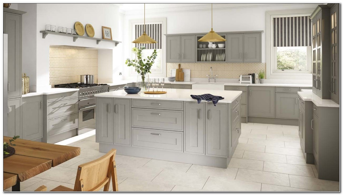 Shaker Style Kitchen Cabinets Suppliers
