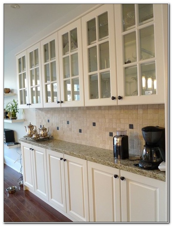 Shallow Depth Kitchen Cabinets