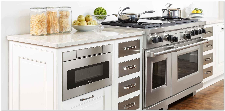 Sharp Under Cabinet Microwave 24