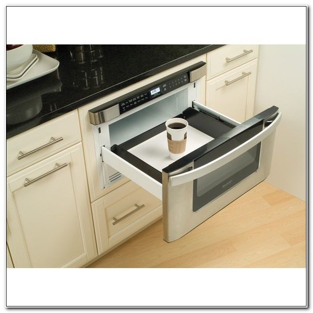 Sharp Under Cabinet Microwave Amazon