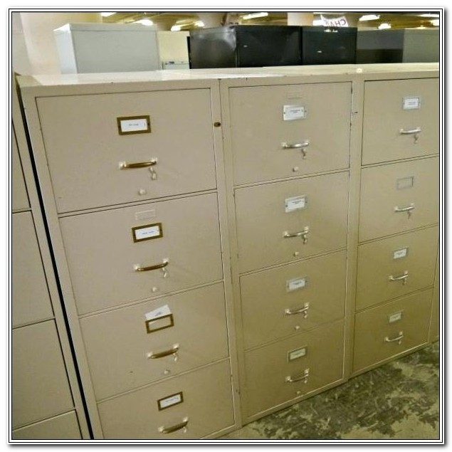 Shaw Walker Fireproof File Cabinet Weight