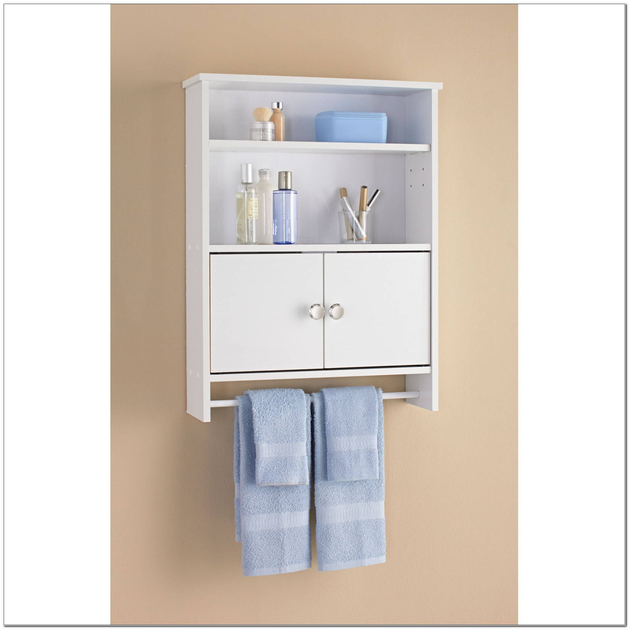 Small Bathroom Floor Cabinet Walmart