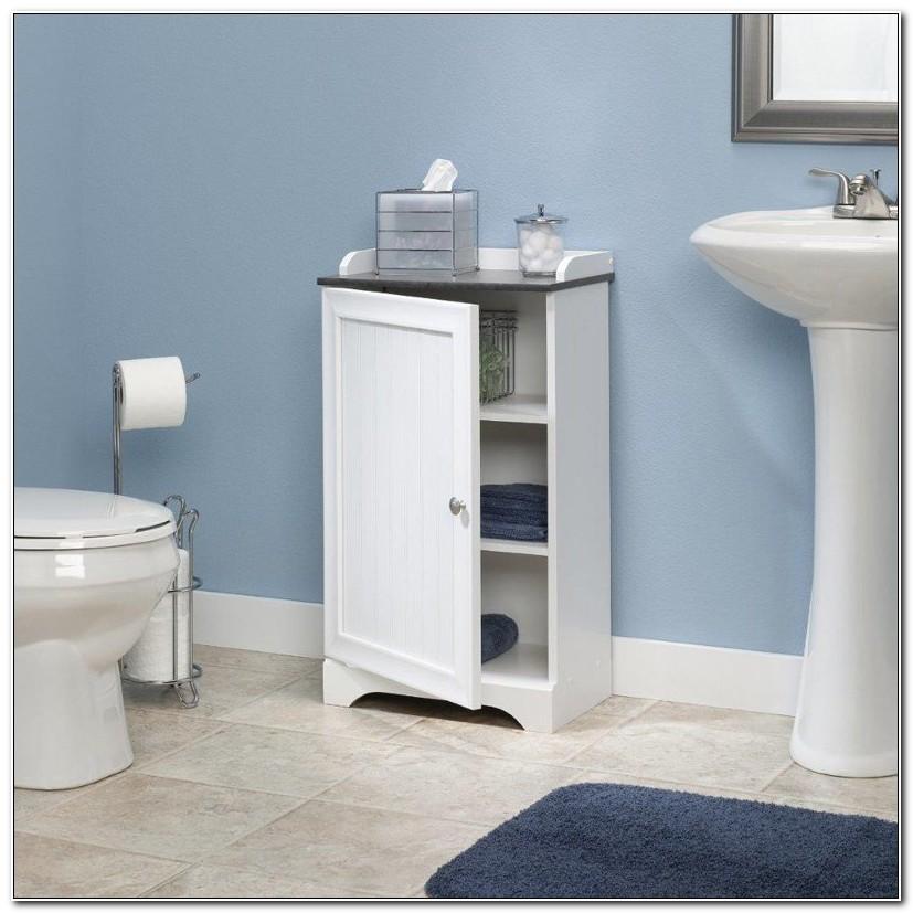 Small Bathroom Floor Cabinets Uk