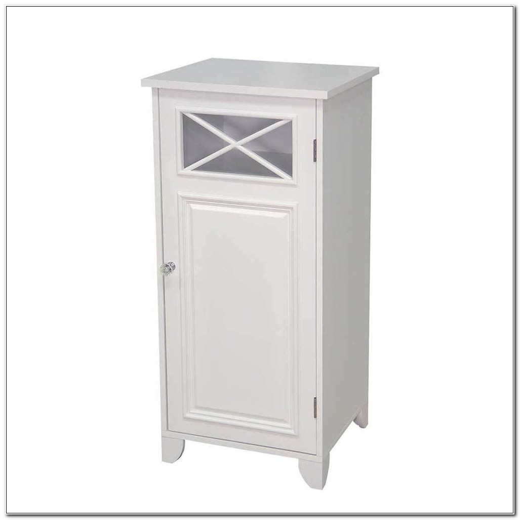 Small Floor Cabinets With Doors
