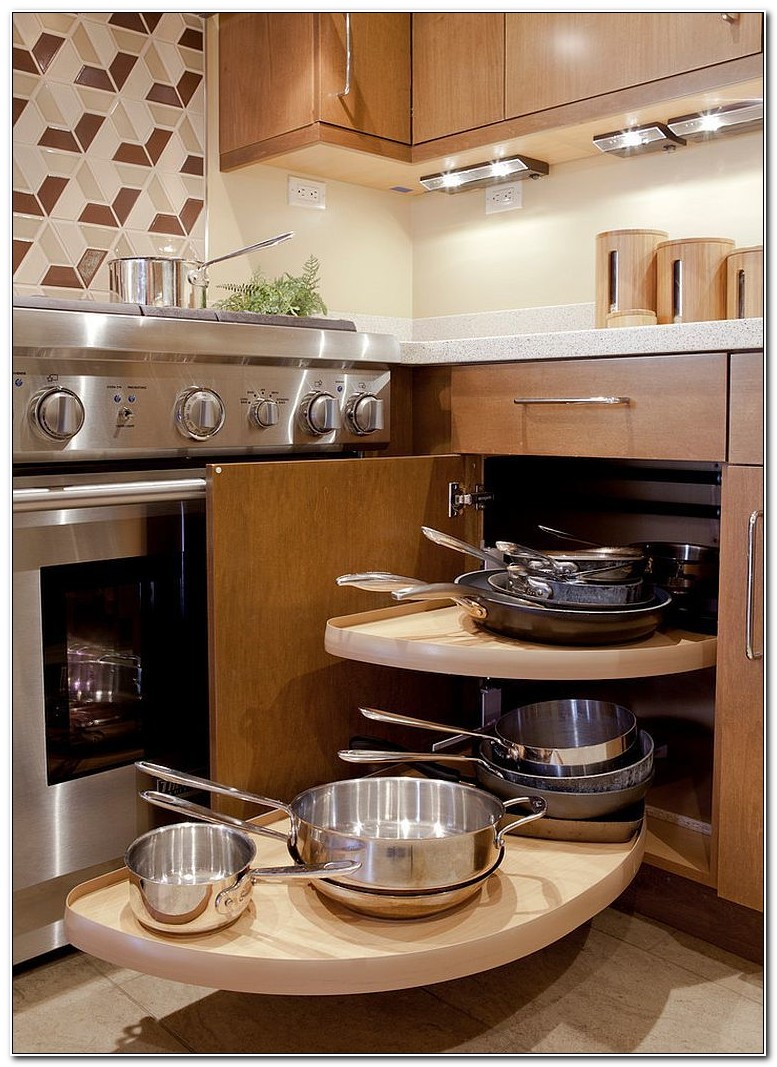 Small Lazy Susan For Kitchen Cabinet