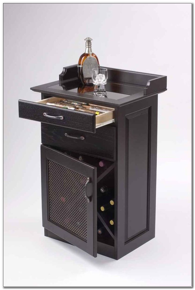 Small Liquor Cabinets For Home
