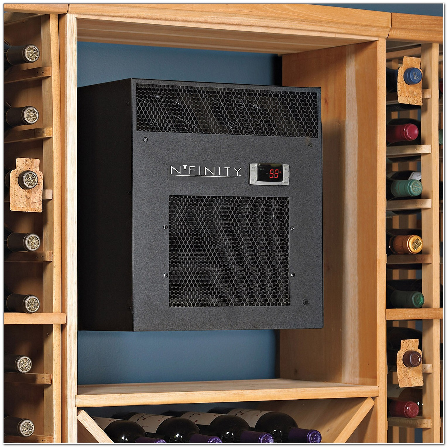 Small Wine Cabinet Cooling Units
