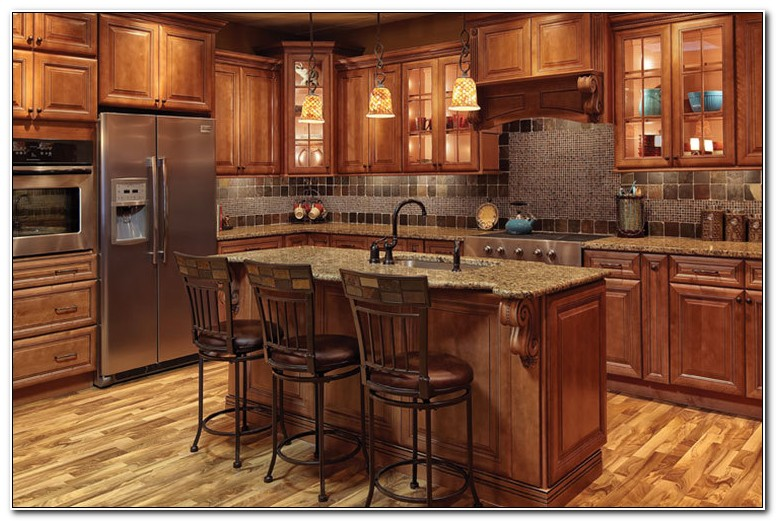 Society Hill Kitchen Cabinets