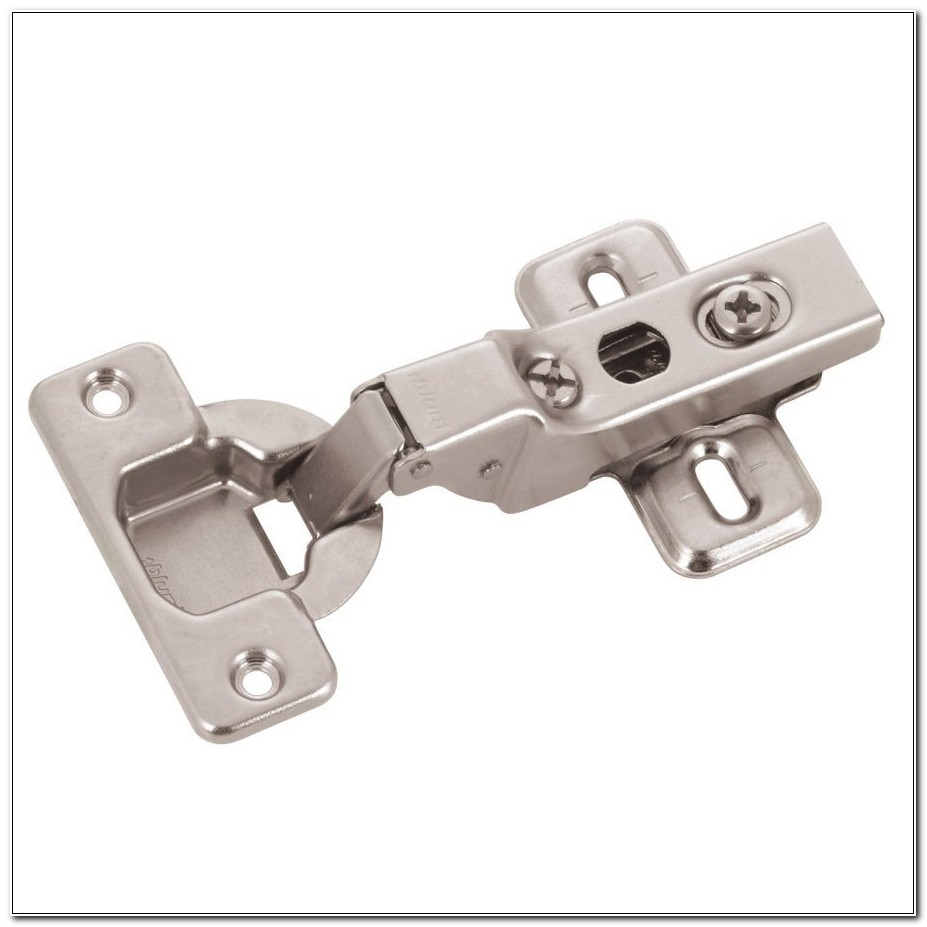 Soft Close Cabinet Hinges Canada