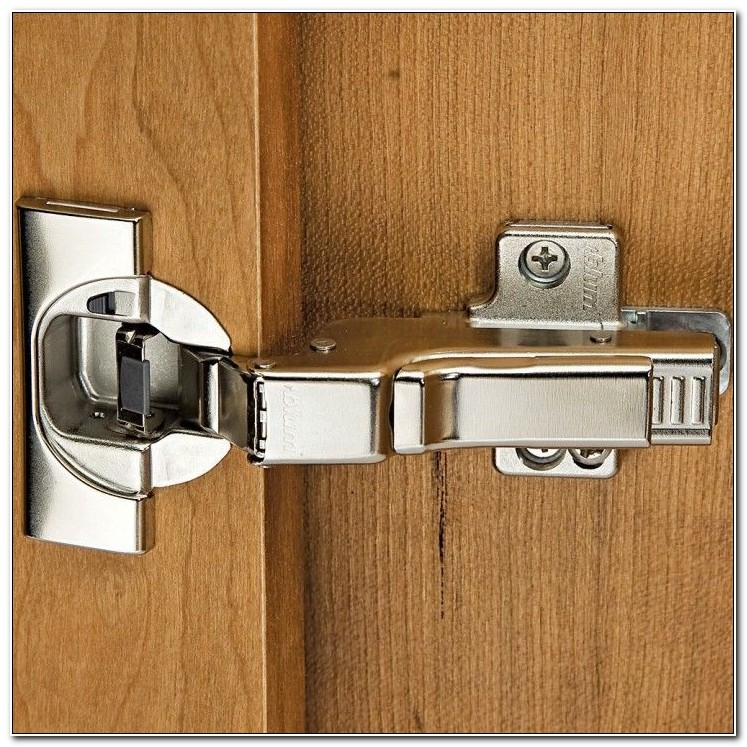 Soft Close Hinges For Inset Doors