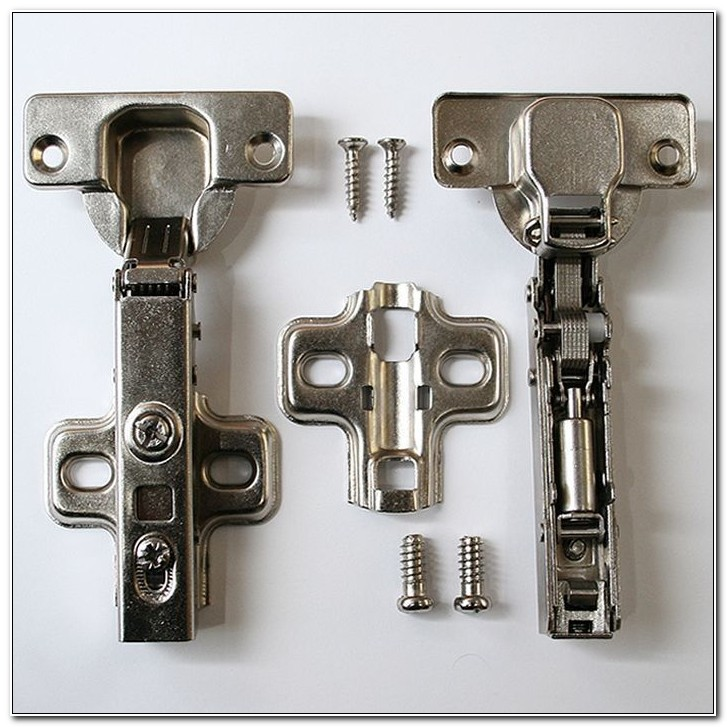 Soft Slow Close Kitchen Cabinet Door Hinges