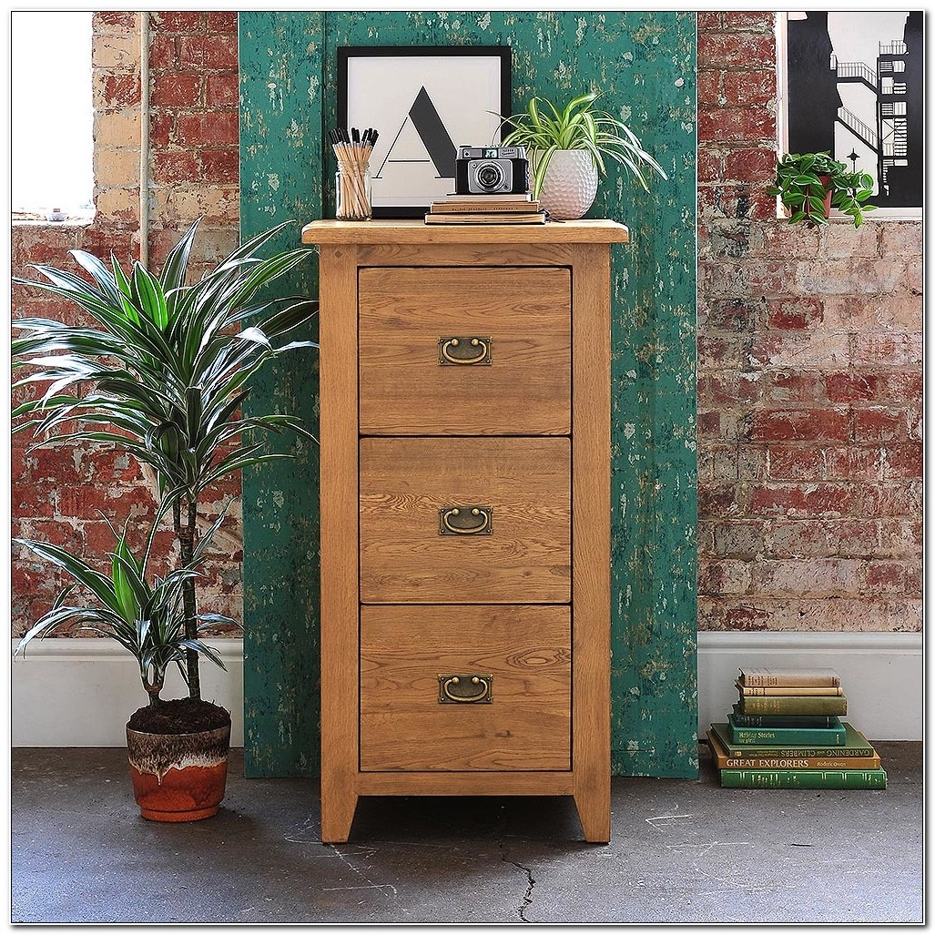 Solid Wood Filing Cabinets Uk