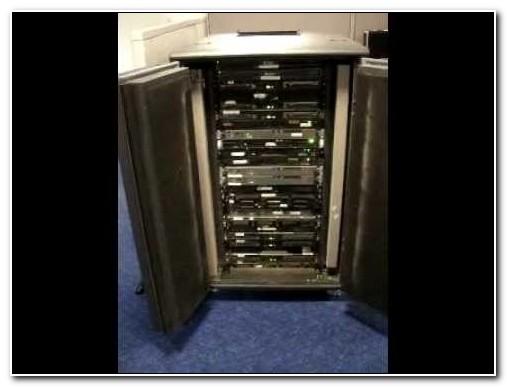 Soundproof Server Cabinet Diy