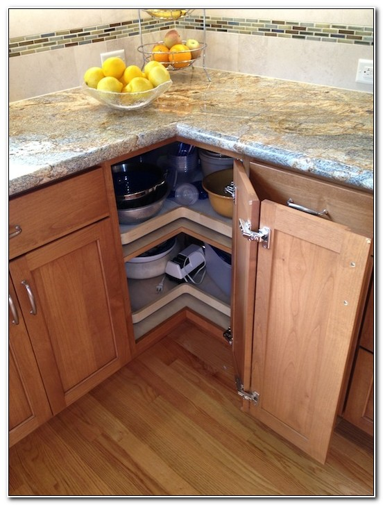 Space Saver Cabinets Kitchen