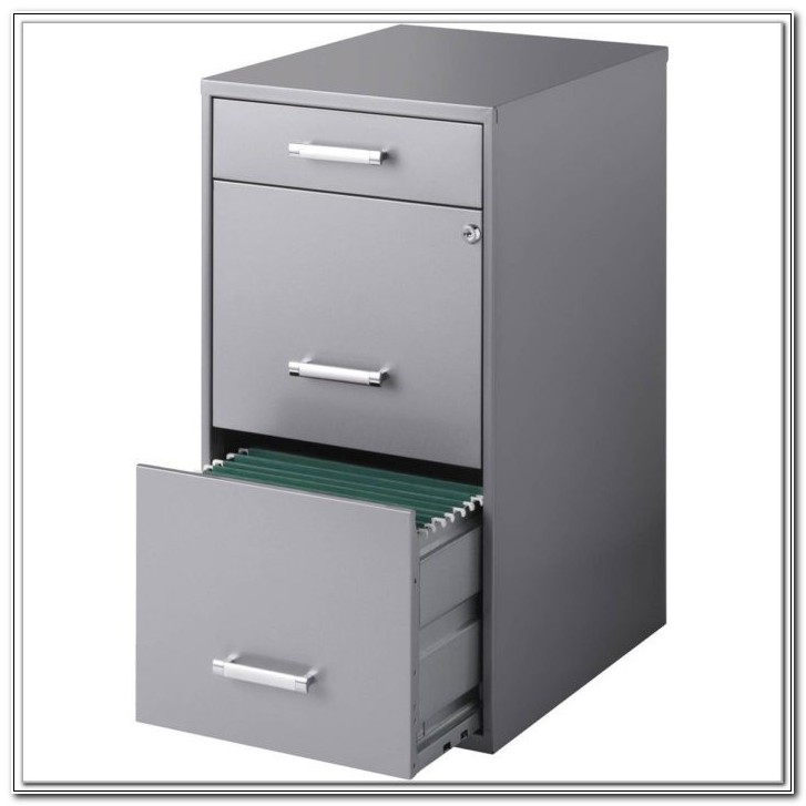 Space Solutions File Caddy File Cabinet Casters