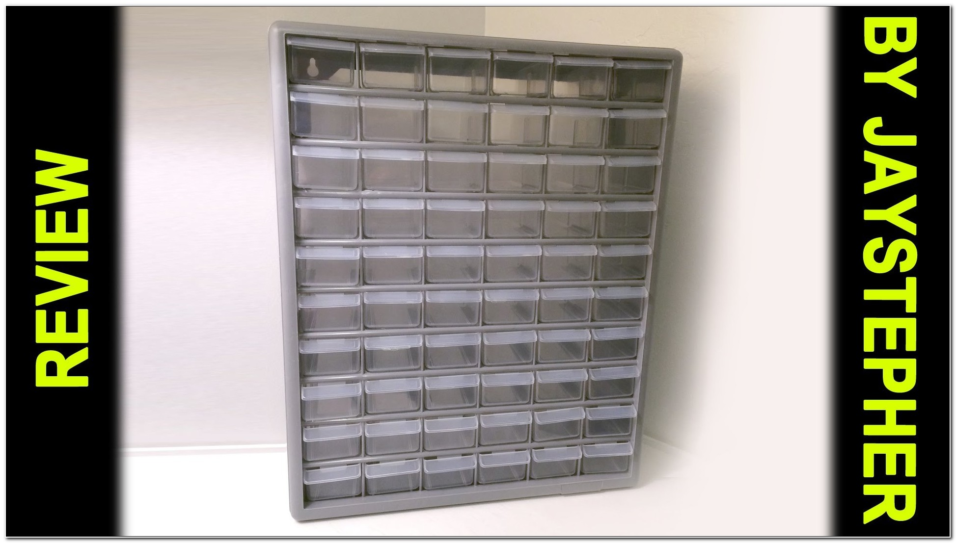 Stack On Drawer Storage Cabinet