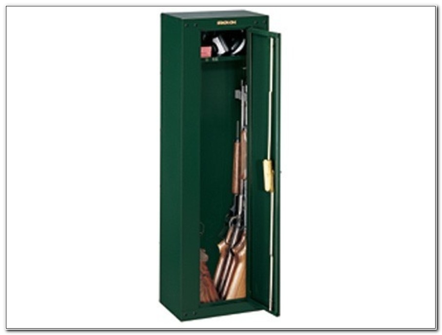 Stack On Gun Cabinets