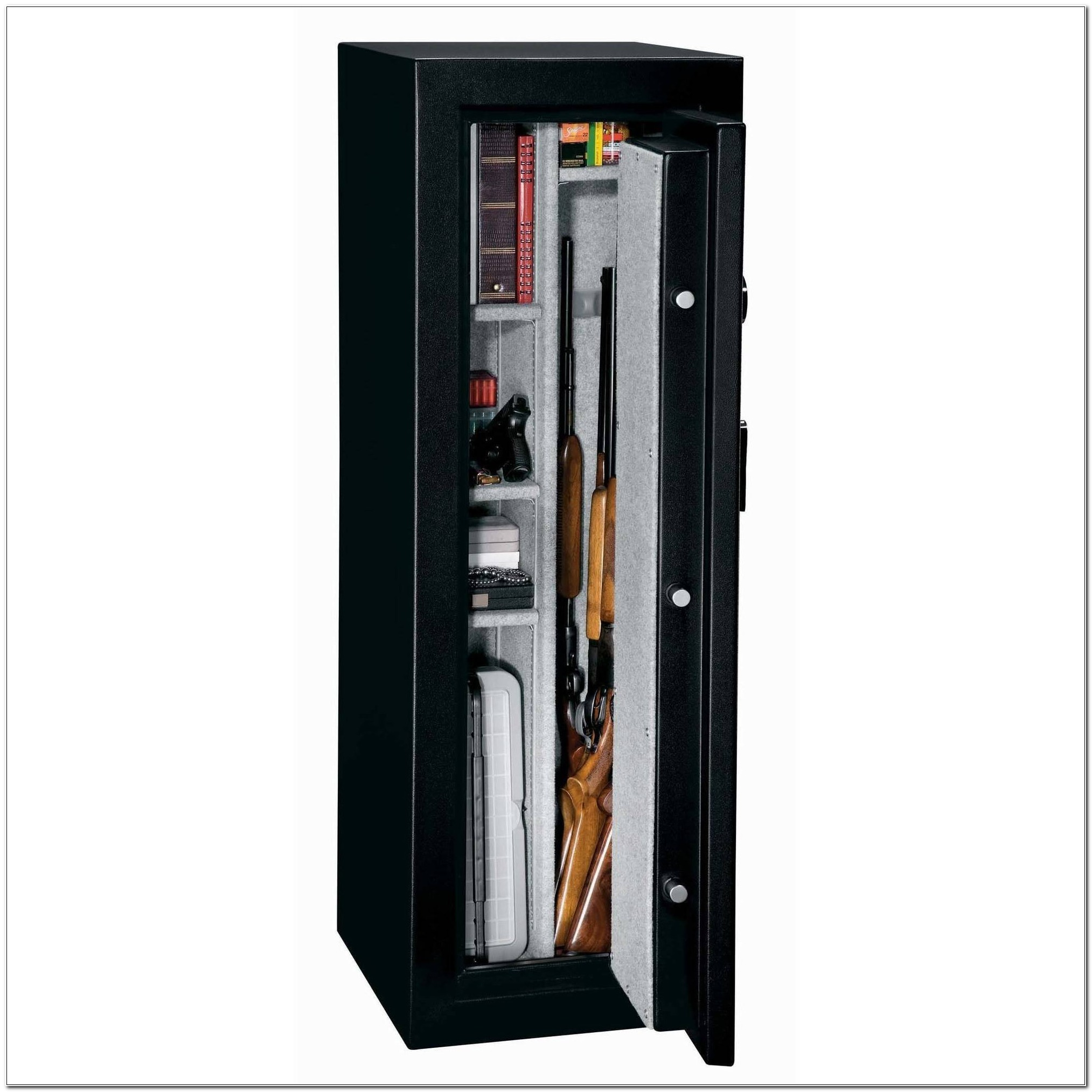 Stack On Gun Safe Combination Lock Replacement