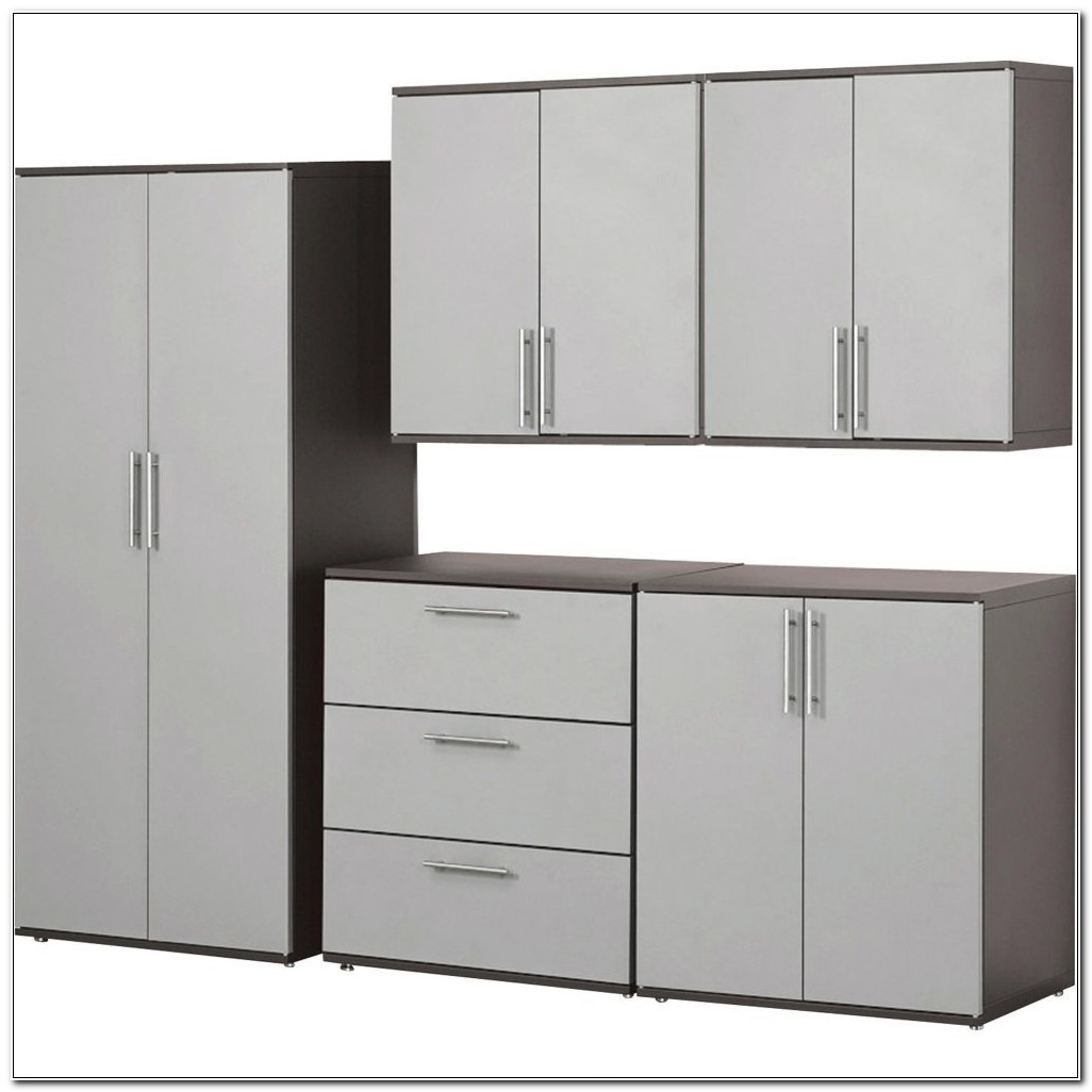 Stack On Metal Storage Cabinet
