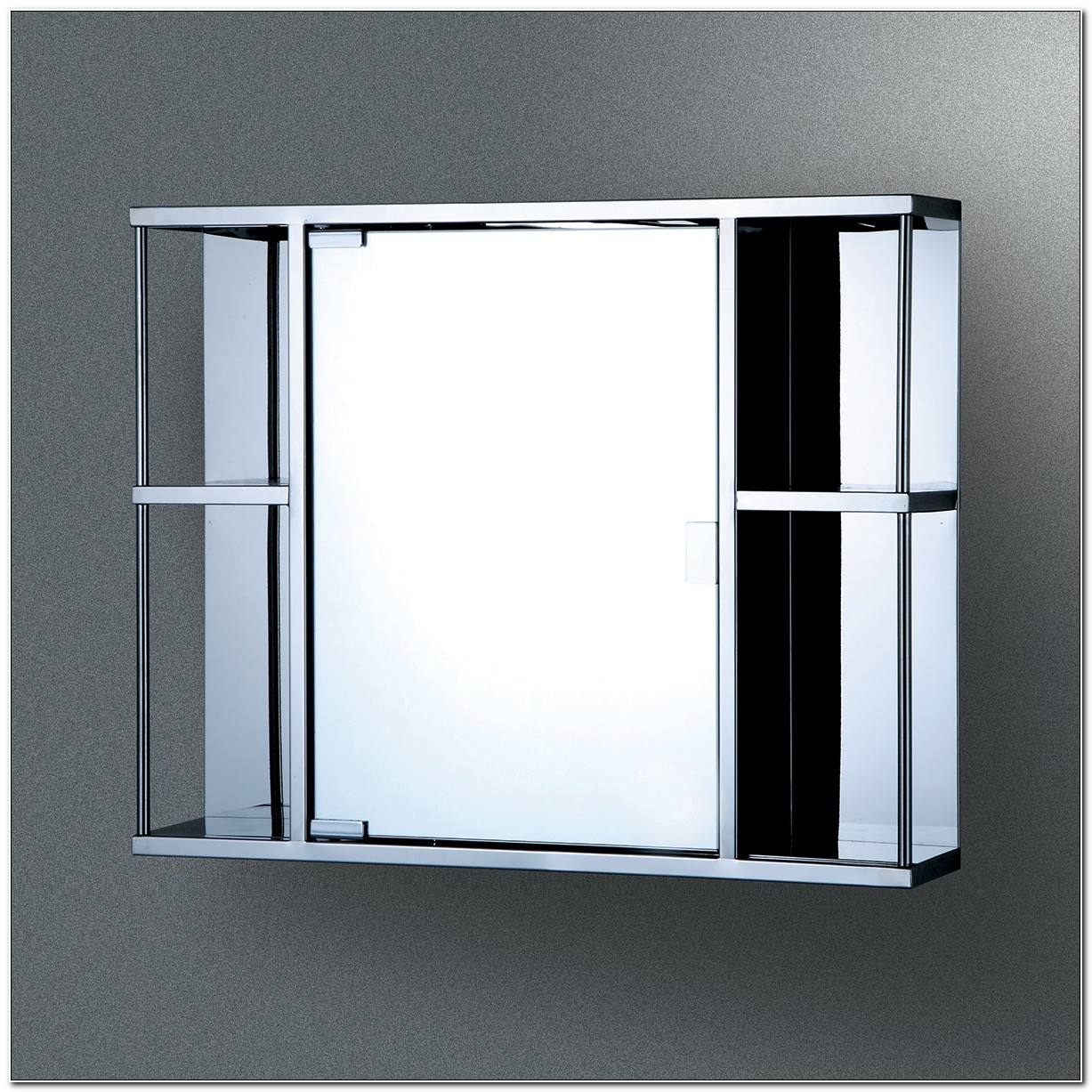Stainless Steel Bathroom Cabinet India