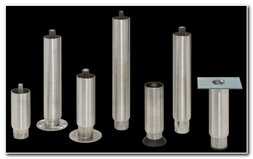 Stainless Steel Cabinet Legs