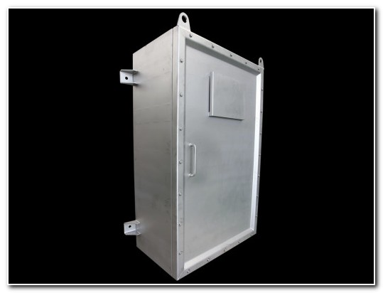 Stainless Steel Electrical Cabinets Australia