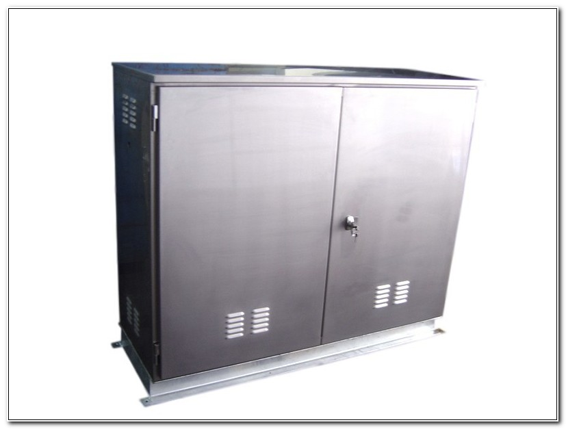 Stainless Steel Electrical Cabinets Nz