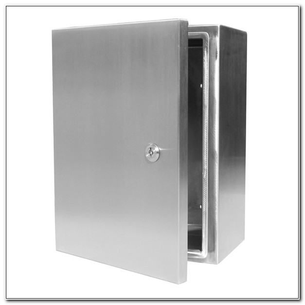 Stainless Steel Electrical Enclosures