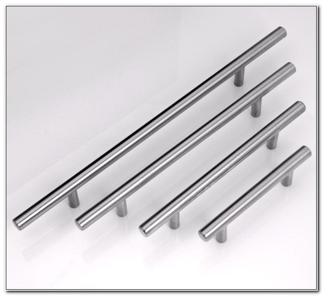 Stainless Steel Handles For Cabinets