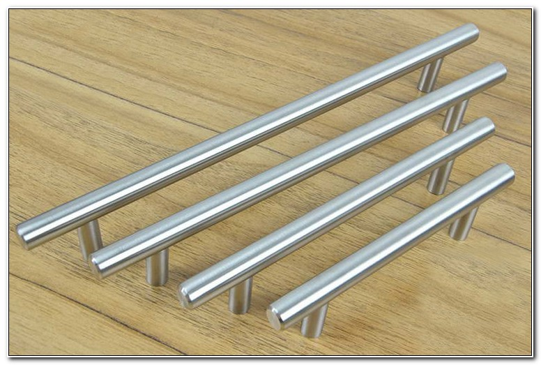 Stainless Steel Handles For Kitchen Cabinets