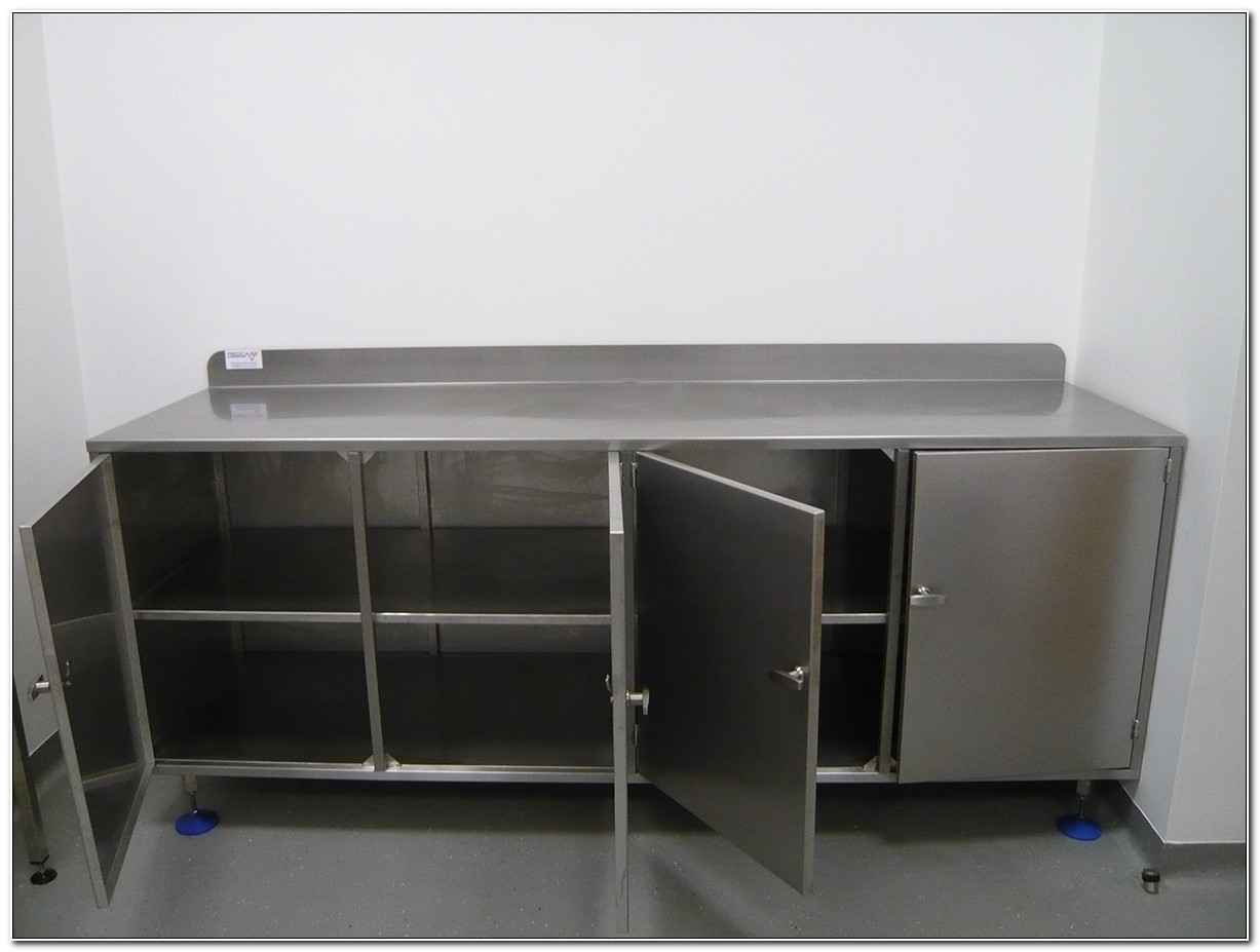 Stainless Steel Medical Cabinets Uk
