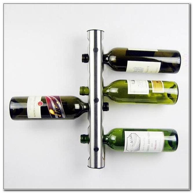 Stainless Steel Wine Rack Suppliers