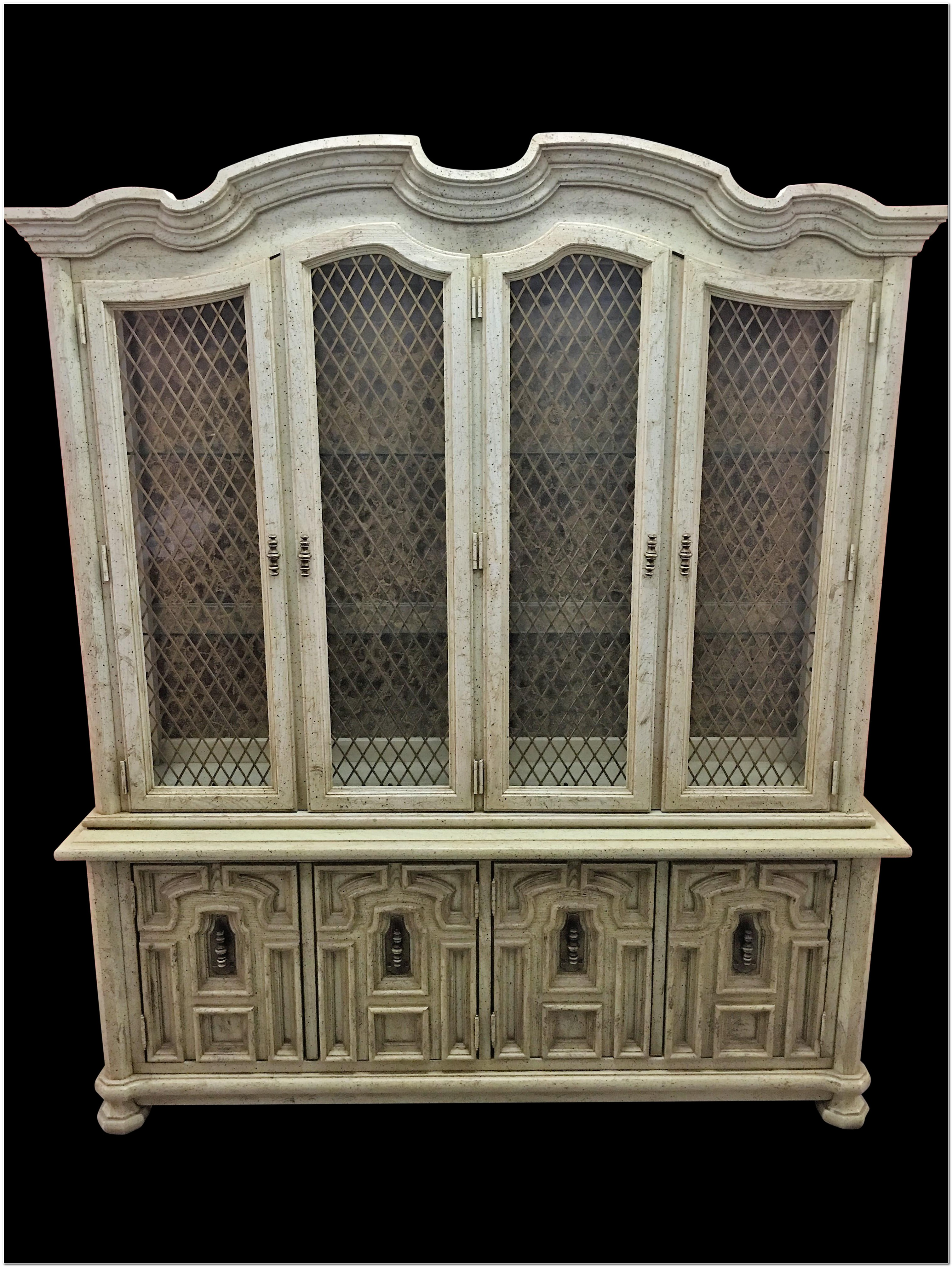 Stanley Furniture Company China Cabinet